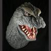 "Godzilla 64-Resin-12""x9""x8""-Commissioned from Blackheart Studios"